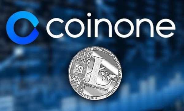 корейская биржа криптовалют Coinone
