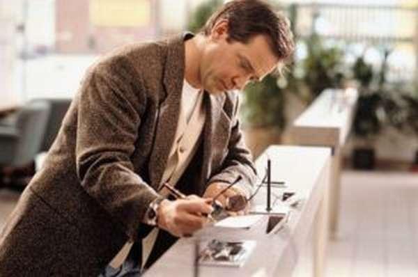 регистрация счета в банке для ИП и ООО