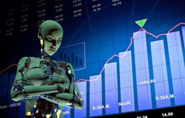 программа робот для торговли на бирже