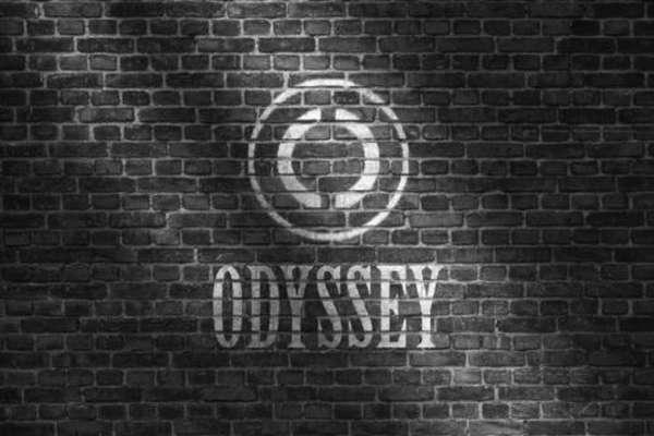 курс криптовалюты Odyssey