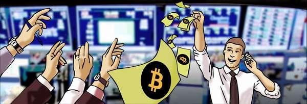 биржи криптовалют с майнингом биткоинов