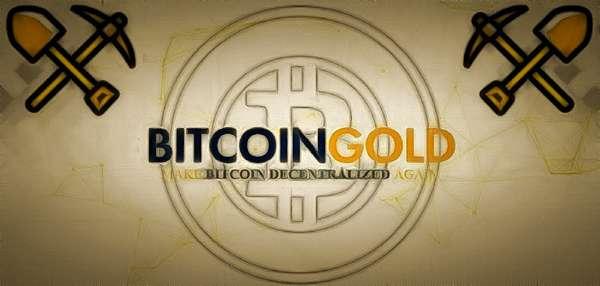пулы для майнинга Bitcoin Gold