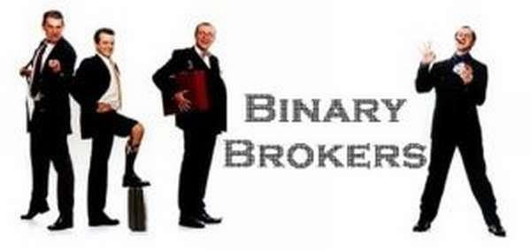 Бинарные опционы лучшие брокеры