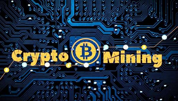 алгоритмы майнинга криптовалют в таблице