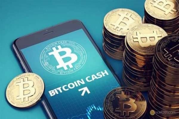 прогноз криптовалюты BCH