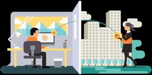 неподтвержденная транзакция блокчейн, что делать