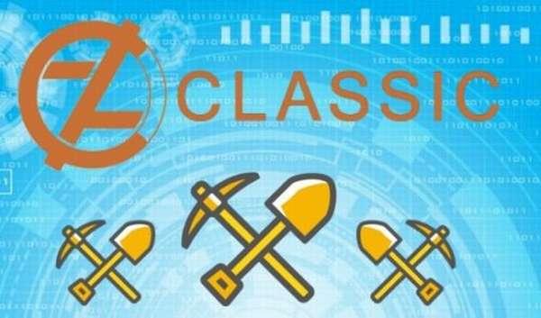 обмен криптовалюты Zclassic
