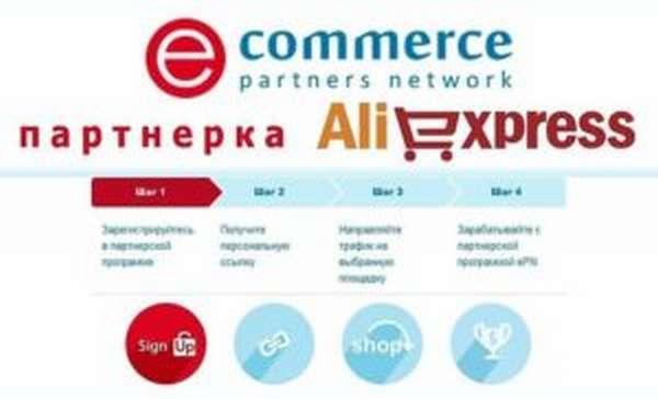 партнерские программы на Алиэкспресс