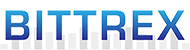 Логотип Bittrex