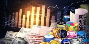 Новые криптовалюты 2018 года самые интересные и перспективные проекты