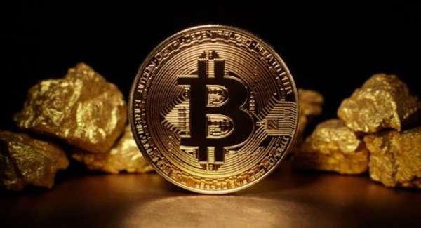 история создания биткоина с самого начала