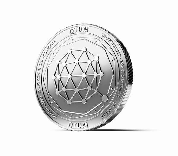 криптовалюта Qtum в 2018 году
