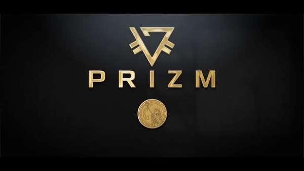 курс криптовалюты Prizm