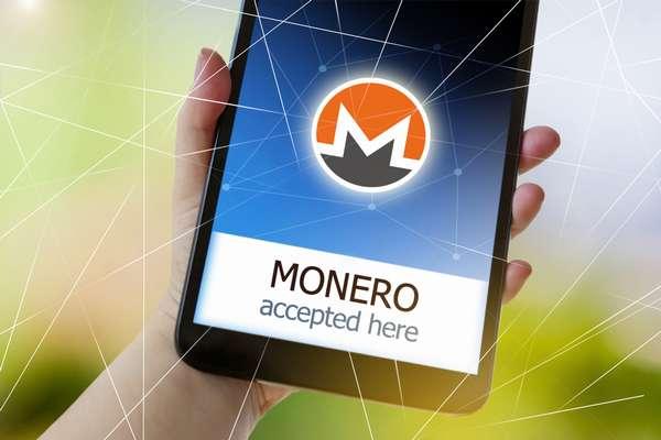 кран криптовалюты Monero 2018 года