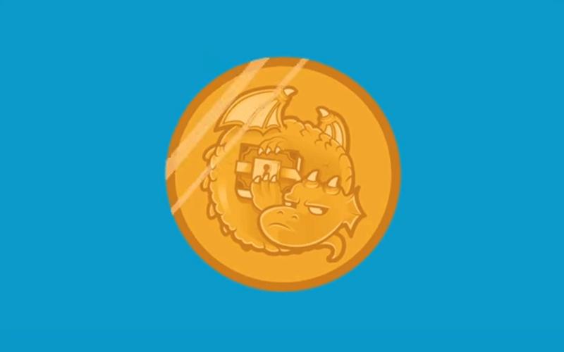 Криптовалюта Dragonchain (DRGN)