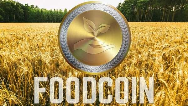 прогноз криптовалюты Food