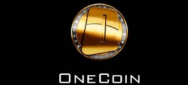 Onecoin монеты