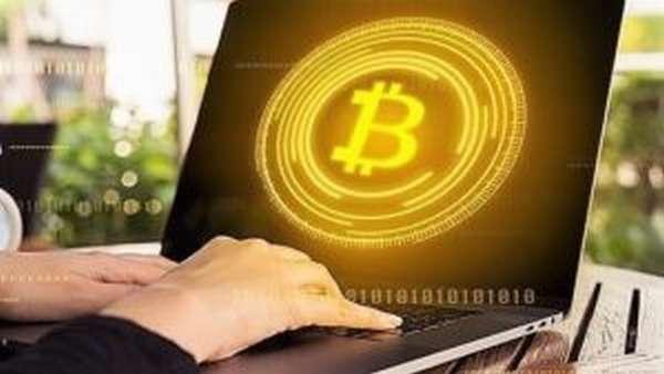 Заработать криптовалюту биткоин