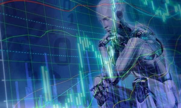 Торговля на бирже автоботы сериал такая работа 2 сезон смотреть онлайн на бигсинема