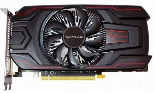 Radeon RX 560 в добыче криптовалюты