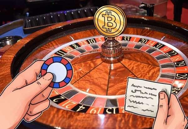казино криптовалют с бонусом без депозита