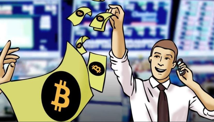 прогноз биткоина на январь 2019 года
