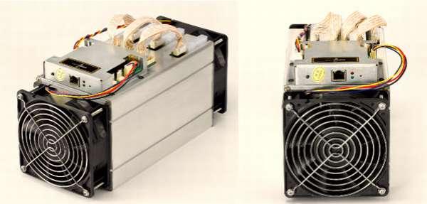 ASIC майнер: меньше энергии, больше эффективности