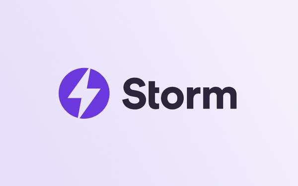 обзор криптовалюты Storm
