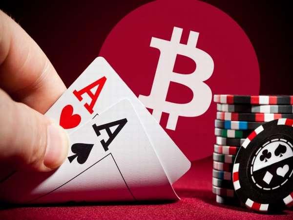 казино принимающие биткоин как депозит