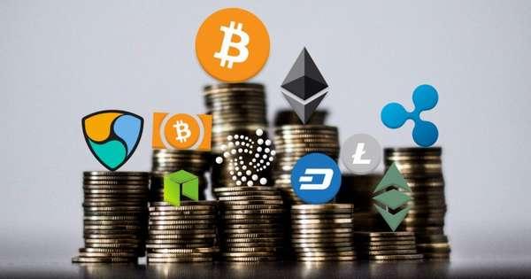график роста криптовалюты онлайн