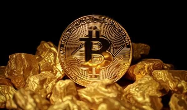чем обеспечен и к чему привязан биткоин