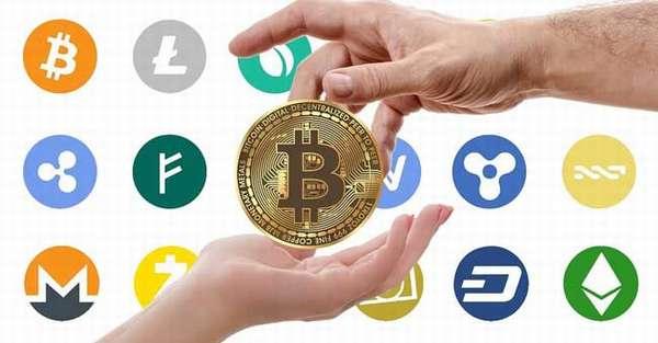 Сколько криптовалют существует?