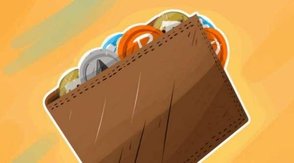 Криптовалютные кошельки на много валют