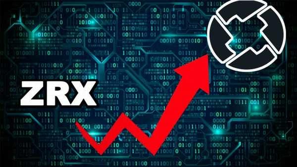 ZRX криптовалюта