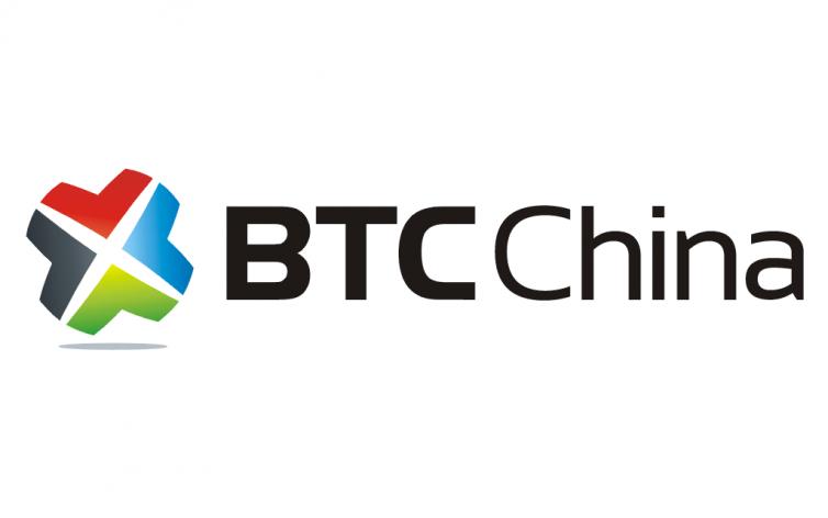 BTC China пул