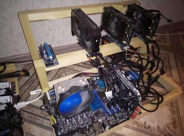 Минусы и плюсы видеокарт GTX 1050 ti в майнинге