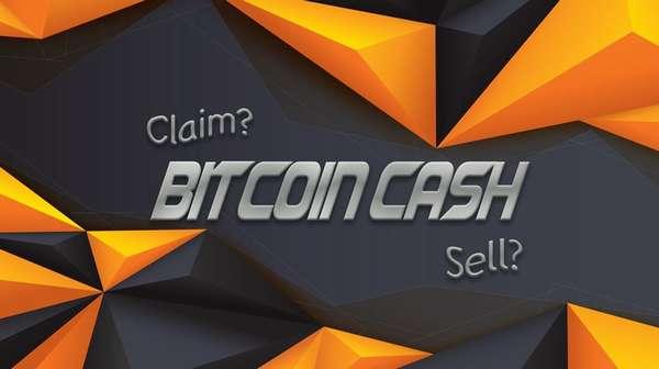 Что такое Bitcoin Cash и как их получить владельцами биткоинов