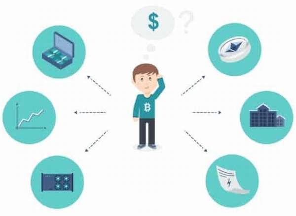 MoneyToken — платформа для выдачи займов под залог криптовалюты