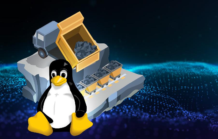 Linux для майнинга на Nvidia