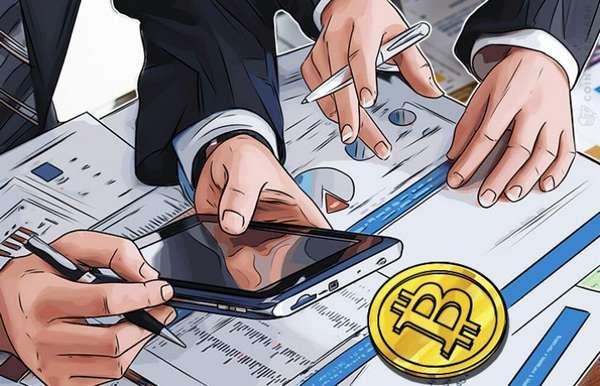 принцип работы криптовалюты в целом