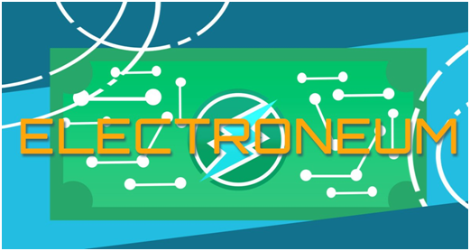 Electroneum (ETN) полный обзор монеты
