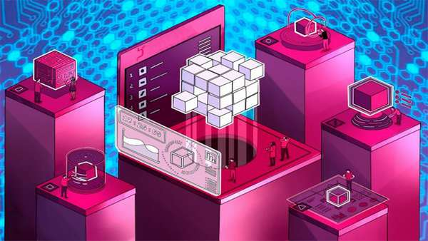 децентрализация блокчейн платформ