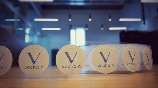 Криптовалюта VeChain(VEN)