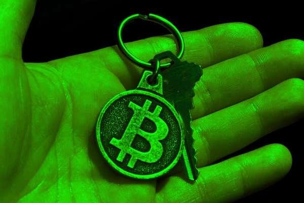 открытый и закрытый ключ биткоин адреса