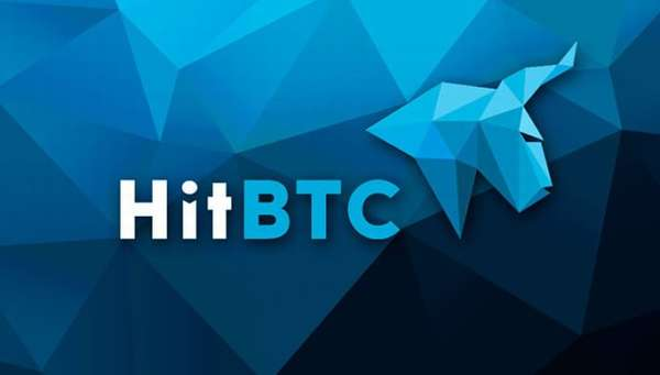 криптовалюта HitBTC