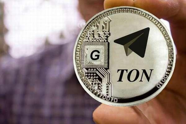 криптомонета Gram (Telegram)
