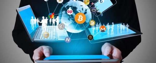 криптовалюты набирающие популярность в 2018 году