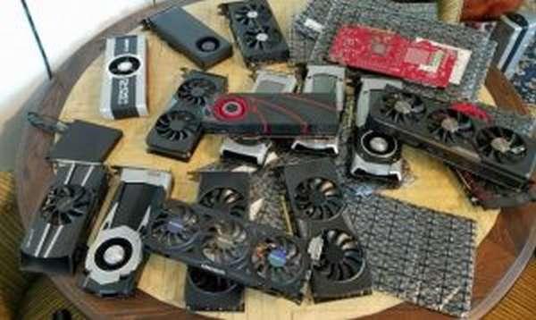 Как выбрать видеокарты для майнинга обзор популярного оборудования