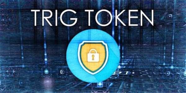 новости криптовалюты TRIG