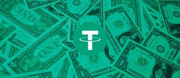 валюта Tether